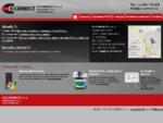 CS-CONNECT s. r. o. - systémy pro řízení firem