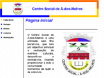 Centro Social de À-dos-Melros - Alverca do Ribatejo
