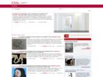 Homepage .. CSArt - CSArt, un portale interamente dedicato al mondo dell'arte per mettere in rete