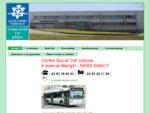 Accueil - Centre social CAF Jolibois