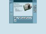CS Castelli - Elettroerosione a filo conto terzi - Lavorazioni di fresatura conto terzi