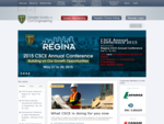 CSCE • Canadian Society for Civil Engineering