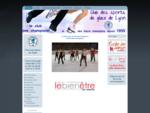 Club des Sports de Glace de Lyon