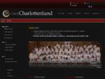 CSKK. DK - Charlottenlund Shotokan Karate Klub