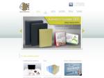 Projektowanie graficzne, materiały reklamowe oraz druk wizytà³wki, kalendarze, teczki, papier f