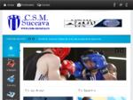 Site Oficial - Clubul Sportiv Municipal Suceava