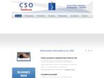 Conservatoire supérieur d'osthéopathie - Toulouse