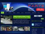 Computer Service P. A. R. T. S Doetinchem - computer, reparatie, reiniging, doetinchem, verkoop,