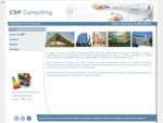 CSP Consulting