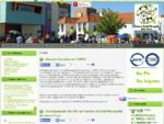 Centro Social Paroquial da Vera Cruz - Entrada