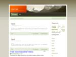 Artiklar, guider, tutorials och allt du behöver veta om CSS3 på CSS3. se