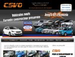 CSVO 90 - Garage Lamielle, vente de voitures neuves, occasions, belfort, Mandataire auto Belfort
