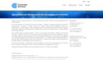 Specjalistyczne tłumaczenia dla wymagających Klientów Corporate Services Sp. z o. o. Tłumaczenia