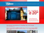 Plombier chauffagiste en Ile-de-France - CSY Energie