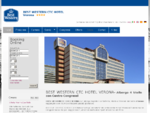 BEST WESTERN CTC HOTEL VERONA | Albergo 4 stelle vicino a Verona