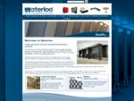 Waterloo l Toilet Partitions | Shower Partitions | Lockers l Ojmar l Cafe tables