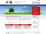 C. T. G. CZ, s. r. o. - zastoupení a distribuce chemikálií