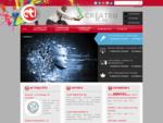 CTI Lyon, Centre de formation - Etablissement d039;enseignement supérieur privé | Arts Graphique