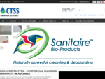 Cleaning Products Adelaide | Quality chemicals and cleaning equipment - SYR supplier