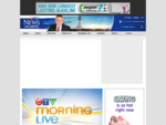 CTV Two's signature program in Atlantic Canada is CTV Morning Live which broadcasts from the CTV Atl