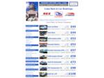 havana car hire . com - Cuba Car Rental Reservations