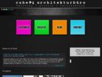 cube76 architekturbüro | Tobias Günsch, Dipl. -Ing. Architekt gt; beratung - planung - ...