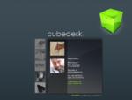 Cubedesk. de - Willi Wahlers
