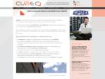 Prestataire de service informatique PME, PMI | CUBEO