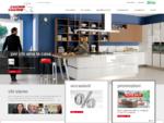 CucineCucine - progettazione e vendita cucine genova e Sanremo
