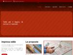 Rivestimenti in ceramica - Partinico - Palermo - Cucinella Giuseppe