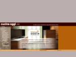 CUCINE OGGI - CASALI ARREDA centro cucine Maistri e show-room a Novellara (Reggio Emilia)