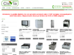 Cucine professionali ed attrezzature per la ristorazione - Cucine Professionali Cleyla
