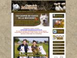 Cueva de la Mucheres. Dogos Argentinos Portada