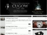 Tadeusz Kwiatkowski-Cugow - poeta z Lublina. Prozaik, eseista, satyryk (1940-2008).