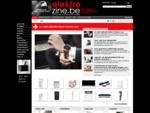 elektrozine Magazine voor elektronische artikelen