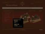 Cukiernia Italia - GORLICE. Restauracja San Marco - Szymbark kGorlic