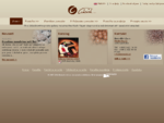 Prodaja in proizvodnja čokoladnih izdelkov - čokolada, bonboniere, praline, diabetični izdelki,