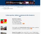 Cultura Gaúcha www. culturagaucha. com. br