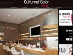 Culture of Color Nail Bar