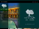 Hotel ristorante Cuor di Puglia Alberobello