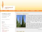 Cupressus - Vivai Piante