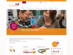 Home - Curamus zorg en welzijn in Zeeuws-Vlaanderen
