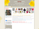WELSH CRAFTS AND GIFTS MADE IN WALES - Curig Welsh Gifts, Your on-line shop for quality Welsh Gifts ...
