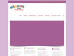 Kinderdagverblijf Amsterdam de Pijp - Curious Kids biologisch