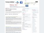 Le blog de la PACES et de la réorientation PACES - Cursus Médical