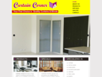 Curtains and blinds| curtain fabric| Nettex, Rowe, Charles Parsons Qld