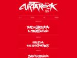 CURTAROCK FESTIVAL - 2428 Luglio 2013