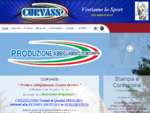CURVASS snc - Produzione Abbigliamento Sportivo