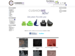CushionMe Quality Soft Furnishings for Home and Leisure CustomReady-Made ¦ CushionMe