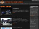 custom-cycle. dk - Custom-Cycle. dk